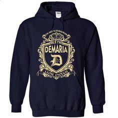 PROUD TO BE DEMARIA! - #gift friend #cute shirt