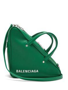 b6cdf57524 Balenciaga Triangle Duffle S bag Balenciaga, Givenchy, Best Designer Bags,  Hobo Bag,