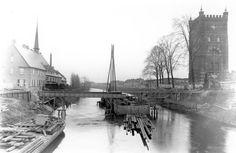 Bruggen Den Bosch (jaartal: 1930 tot 1940) - Foto's SERC