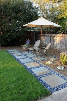Backyard : Patio Designs On A Budget Paver Patio Pictures Cheap Patio Floor Ideas Diy Paver Patio Cost Backyard Paver Patio Ideas Backyard Design Ideas Australia' Backyard Christmas Party Ideas' Backyard Screening Ideas as well as Backyards Design Patio, Backyard Patio Designs, Backyard Projects, Exterior Design, Stone Patio Designs, Paver Designs, Small Backyard Design, Easy Projects, Garden Projects