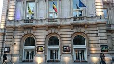 30CC/Schouwburg Leuven is een concert- en theaterzaal. Gelegen in het centrum van Leuven op de bondgenotenlaan.