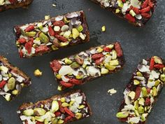 A round up of our favourite superfood recipes to kick-start your day
