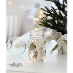 Coastal Christmas Decor ❤ liked on Polyvore featuring christmas and pictures