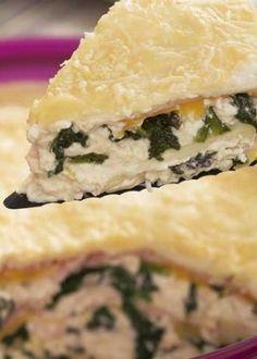 Ravióli de Camembert e Geleia de Figo - Receitas - UOL Comidas e Bebidas