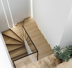Project from Warsaw by OSOM group #midcenturymodern #stairscase  #moodconcept #lessismore #midcenturymodern #timeless #instainspiration #skandinavianhome #skandinavian #nature #lovemywork #design #interiordesign #desigoftheday #osomgroup #cosy #pleasuretime #archilovers #modern #wnętrza #art #decoration #osomgroup #osomteam #hallway