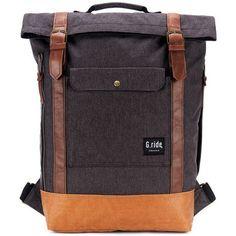 8321be780c9eb 39 beste afbeeldingen van Tassen   Rugzakken - Backpack bags ...