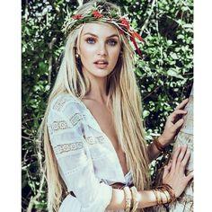 Candice Swanepoel @Candice Swanepoel Instagram photos