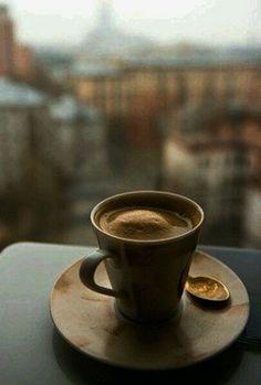 "denim-and-chocolate:  ""Morning has broken …  """