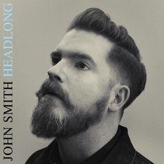 John Smith | New Album & TrackWithGuitars