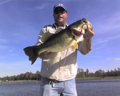 SIX TIME STATE CHAMPION. SIX TIME PARTICIPANT IN THE BASS WORLD CHAMPIONSHIPS. PRESIDENT OF THE FLORIDA STATE BASSMASTERS. FLORIDA'S FIRST ELITE ANGLER; AS RECOGNIZED BY FLORIDA FISH AND GAME. CAUGHT, CERTIFIED, AND RELEASED A FIVE FISH STRINGER OF BASS WEIGHING OVER FIFTY POUNDS.