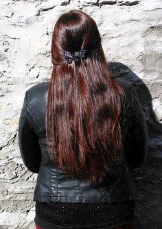 Coloration pour cheveux fait maison