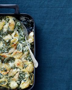Chicken and Kale Casserole minus butter and cheese