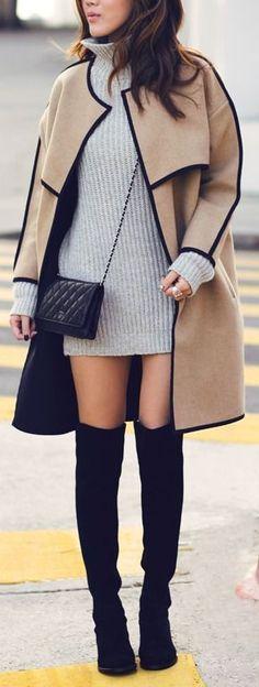 Street styles | Fall fashion