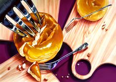 Art Lessons, Wallpaper, Tableware, Food, Design, Drawing, Color Art Lessons, Dinnerware, Dishes