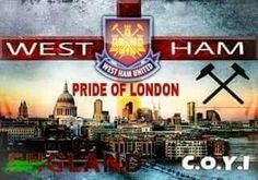 My pride is my loyalty Ham Delights, West Ham United Fc, Surrealism Painting, Football Wallpaper, Blowing Bubbles, My Favorite Things, Loyalty, Barcelona, Pride