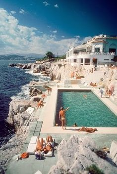 Grand-Hotel du Cap-Ferrat, France