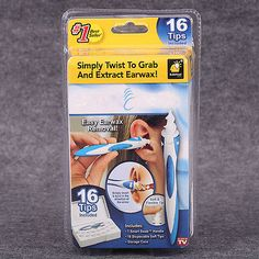 Ear Wax Removers: New Smart Ear Cleaner Ear-Pick Easy Earwax Removal Soft Ears Care Clean Tools BUY IT NOW ONLY: $50.98