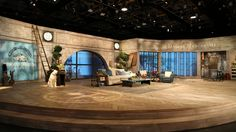 glenn beck show stage - Google Search