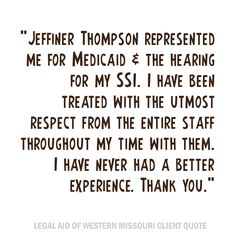 Quote from our Joplin Office