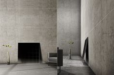 Philips DesignLine - ultra minimalist TV
