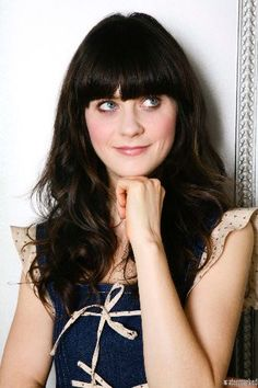 Zooey Deschanel 8x10 photo, Size: 8inx10in, Premium print in rich colors. Photo-quality paper. Top-rated poster seller. Located in the USA. Fast expedited shipping. Paypal accepted.