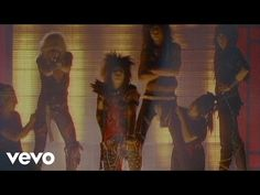 Motley Crue. Too young to fall in love