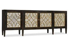Furniture: Cabinets & Shelving: Sideboards & Media Storage - One Kings Lane