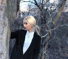 #tbt #turnbacktime #blondehair