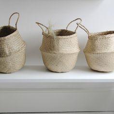 Paniers Boule - Ball basket large 47cm x 40cm