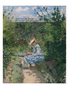 10 Camille Pissarro Ideas Camille Pissarro Camille Pissarro Paintings Post Impressionism