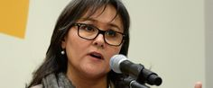 Leona Aglukkaq Reacts To APTN's Northern Food Crisis Story, Calls Claims 'Completely False' No wonder there has been seen a person looking in dumpsters!!!!!!