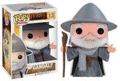 Gandalf - toy art