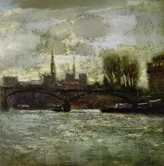 Paris. View on the Sieve - Andrey Aranyshev