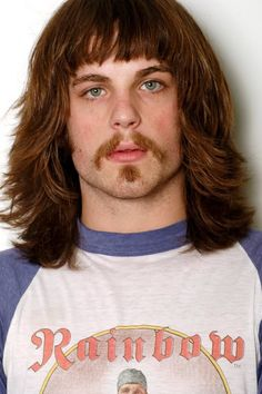 nothing better than vintage Caleb Followill