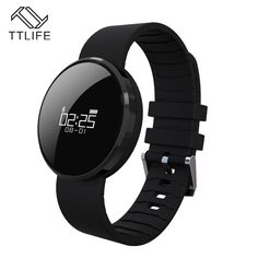 $47.00 (Buy here: https://alitems.com/g/1e8d114494ebda23ff8b16525dc3e8/?i=5&ulp=https%3A%2F%2Fwww.aliexpress.com%2Fitem%2F2016-TTLIFE-Brand-IP67-Waterproof-Fitness-Tracker-Smartband-Call-Reminder-Bluetooth-4-0-Sports-Smart-Bracelet%2F32739299691.html ) 2016 TTLIFE Brand IP67 Waterproof Fitness Tracker Smartband Call Reminder Bluetooth 4.0 Sports Smart Bracelet  for Android iOS for just $47.00