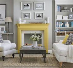 10 Feng Shui Living Room Decorating Tips: 8. Best Living Room Arrangement