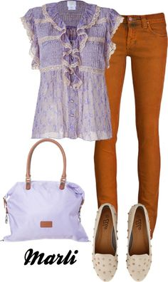 """Sin título #2336"" by marlilu on Polyvore"