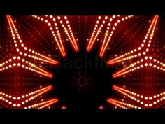 Stock Footage : Neon LED Light Db Y3g