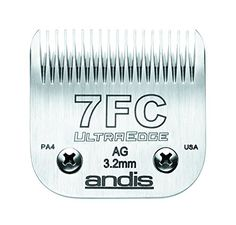 Andis Pet Ultra Edge Blade 7FC Size 64121 >>> You can get more details by clicking on the image.(This is an Amazon affiliate link and I receive a commission for the sales)