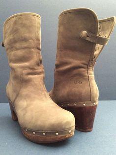 00c245ba6a6 UGG Australia Women s Shoes Size 7  UGG  FashionAnkle Ugg Australia