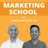 ‎Marketing School - Digital Marketing and Online Marketing Tips on Apple Podcasts Marketing Jobs, Sales And Marketing, Content Marketing, Online Marketing, Digital Marketing, Seo For Beginners, Competitor Analysis, Business Entrepreneur