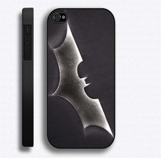 f1afe6617857 Batman Logo Iphone 5 Hard Case Cell Phone rdt2.  14.99