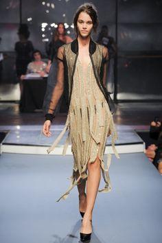 Jean Paul Gaultier Paris - Collezioni Primavera Estate 2014 - Vogue