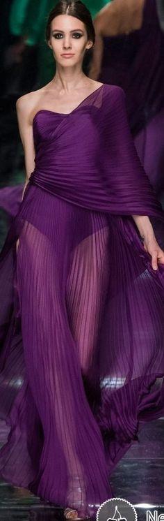 Rani Zakhem Haute Couture Fall-Winter 2016-2017