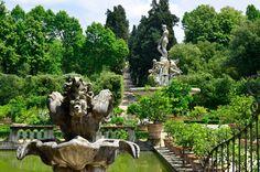 iris garden florence - Google Search