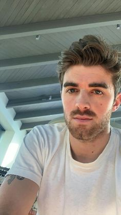 Chainsmokers, Andrew Taggart, Fille Gangsta, Sick Boy, The Power Of Music, Liam James, Prince Charming, Hot Guys, Hot Men