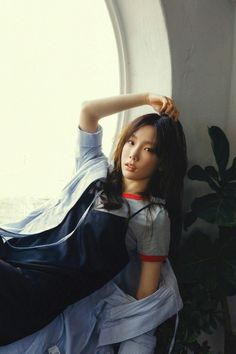 少女时代 (Girls' Generation) 金泰妍 (Taeyeon )