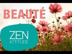 Zen attitude - Beauté - YouTube