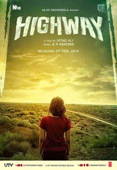 Watch Full Hindi Movie Highway 2014 Online Free