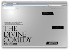 http://thedivinecomedy.org
